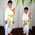 Karate Düsseldorf 2013