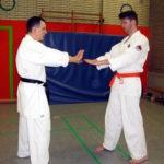Karate Sakura-Kai Düsseldorf 2013