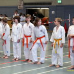 Karate Turnier Tomonari Cup Düsseldorf 2015