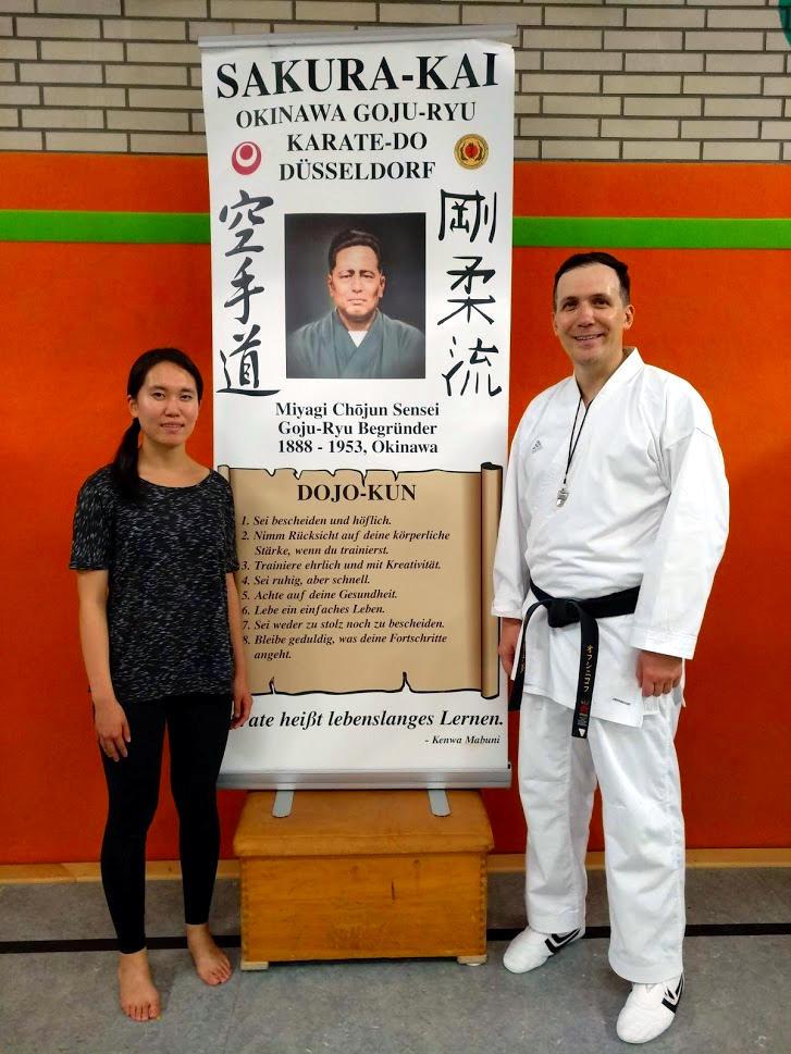 Japaner kennenlernen düsseldorf