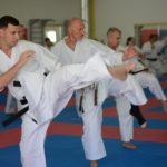 Karate Seminar in Lucenec 2019