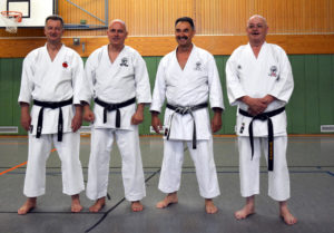 Karate Godogeiko Neuss 2019